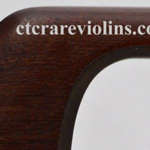 Bazin, Louis 1925 Cello Bow