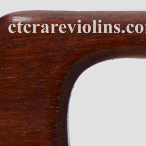 Morizot, Louis French violin bow