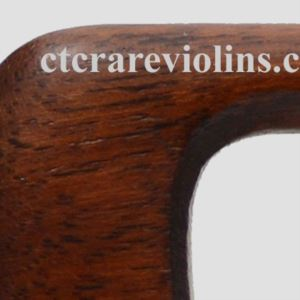 Morizot, Louis 1950 French violin bow