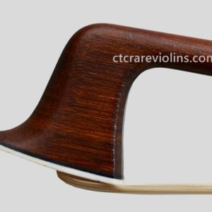 Fetique, Jules c.1920 Violin Bow